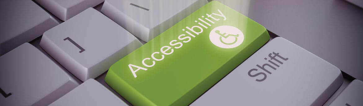 Website Accessibility Services