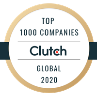 Emergent Software Named Global B2B Service Provider by Clutch